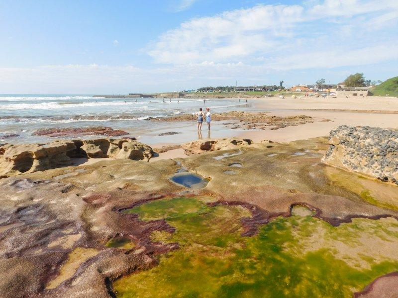 St Michaels Beach